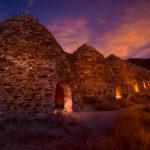 Wildrose Charcoal Kilns